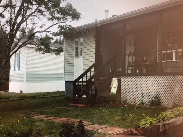 House for sale in Sept-Îles, Côte-Nord, 155, Rue  Vénus, 22591813 - Centris.ca