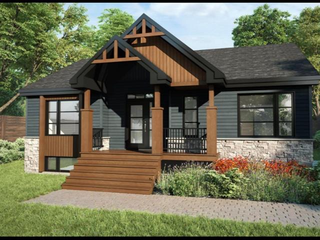 Maison à vendre à Saint-Frédéric, Chaudière-Appalaches, Rue  Lehoux, 9745126 - Centris.ca