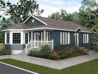 Maison à vendre à Saint-Sylvestre, Chaudière-Appalaches, 185, Rue  Létourneau, 16699930 - Centris.ca