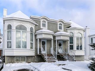Duplex à vendre à Saint-Jérôme, Laurentides, 320 - 324, boulevard  Jérobelle, 25121968 - Centris.ca