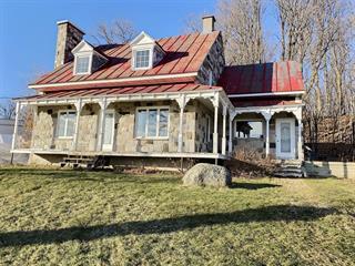 Maison à vendre à Deschambault-Grondines, Capitale-Nationale, 970, Chemin du Roy, 24492141 - Centris.ca