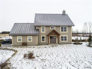 Maison à vendre à Sainte-Christine, Montérégie, 350X, 1er Rang Est, 15994002 - Centris.ca