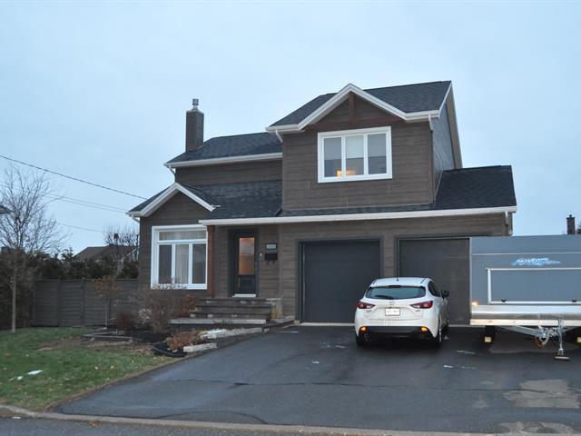 House for sale in Drummondville, Centre-du-Québec, 2400, Rue  Tousignant, 28012693 - Centris.ca