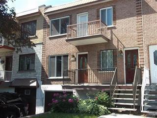 Duplex for sale in Montréal (Montréal-Nord), Montréal (Island), 10398 - 10400, boulevard  Saint-Michel, 23550013 - Centris.ca