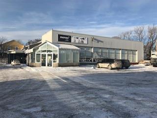 Commercial building for sale in Québec (La Haute-Saint-Charles), Capitale-Nationale, 378, Rue  Racine, 24378909 - Centris.ca