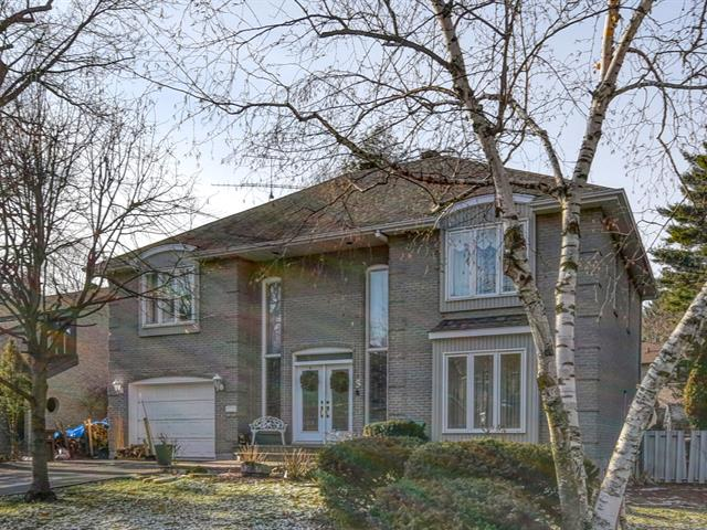 Maison à vendre à Lorraine, Laurentides, 3, Place de Domèvre, 23666071 - Centris.ca