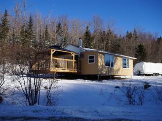 Maison à vendre à Notre-Dame-des-Bois, Estrie, 21, Chemin du 39, 12400692 - Centris.ca