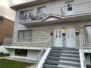 Condo / Apartment for rent in Montréal (Mercier/Hochelaga-Maisonneuve), Montréal (Island), 6037, boulevard  Rosemont, 16881035 - Centris.ca