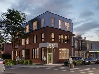 Condo à vendre à Montréal (Rosemont/La Petite-Patrie), Montréal (Île), 2651, Rue  Beaubien Est, app. 102, 16109432 - Centris.ca