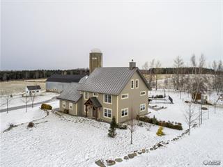 Maison à vendre à Sainte-Christine, Montérégie, 350Z, 1er Rang Est, 10943466 - Centris.ca