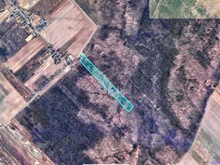Terre à vendre à Saint-Amable, Montérégie, Rue  Martin, 27905473 - Centris.ca