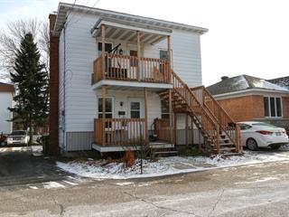 Duplex for sale in Victoriaville, Centre-du-Québec, 3 - 5, Rue  Saint-Jacques, 9540029 - Centris.ca
