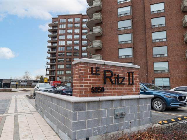 Condo for sale in Côte-Saint-Luc, Montréal (Island), 5950, boulevard  Cavendish, apt. 1108, 15439449 - Centris.ca
