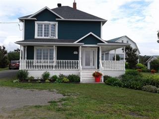 Maison à vendre à Matane, Bas-Saint-Laurent, 1444, Route  132, 21578777 - Centris.ca