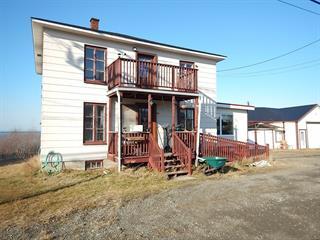 Maison à vendre à Notre-Dame-des-Neiges, Bas-Saint-Laurent, 535, Rue  Notre-Dame Ouest, 21369262 - Centris.ca
