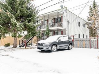 Duplex à vendre à Longueuil (Le Vieux-Longueuil), Montérégie, 160 - 162, Rue  Verchères, 27503729 - Centris.ca