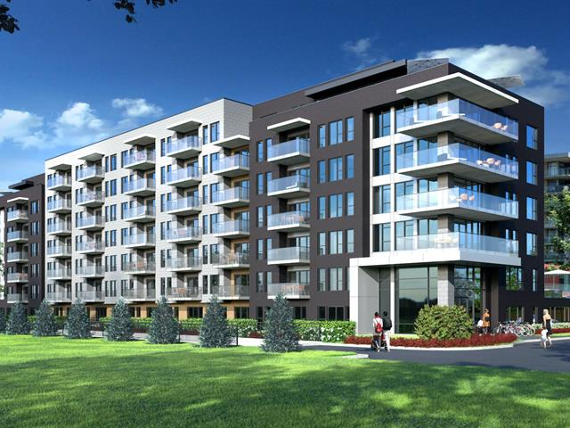 Condo for sale in Pointe-Claire, Montréal (Island), 365, boulevard  Brunswick, apt. 102, 10420595 - Centris.ca