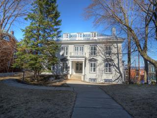 Condo / Apartment for rent in Québec (La Cité-Limoilou), Capitale-Nationale, 430, Chemin  Sainte-Foy, apt. 2, 25365400 - Centris.ca