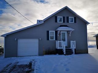 Maison à vendre à Rivière-au-Tonnerre, Côte-Nord, 548, Rue  Jacques-Cartier, 15235579 - Centris.ca