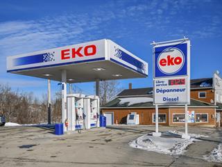Bâtisse commerciale à vendre à Scotstown, Estrie, 28 - 30, Chemin  Victoria Ouest, 25260110 - Centris.ca