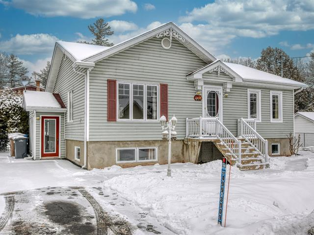 House for sale in Rawdon, Lanaudière, 3407, Rue  Luc, 22443757 - Centris.ca