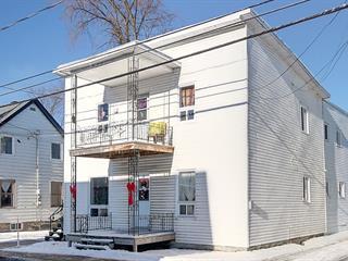 Quadruplex for sale in Saint-Raymond, Capitale-Nationale, 188 - 206, Rue  Saint-Pierre, 15737917 - Centris.ca