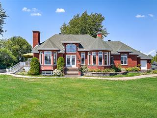 Hobby farm for sale in Lanoraie, Lanaudière, 221Z, Grande Côte Est, 10794763 - Centris.ca
