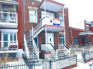 Triplex à vendre à Montréal (Villeray/Saint-Michel/Parc-Extension), Montréal (Île), 7129 - 7133, Rue  D'Iberville, 9898677 - Centris.ca