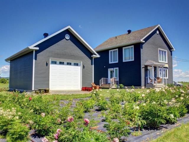 Maison à vendre à Saint-Augustin-de-Desmaures, Capitale-Nationale, 566, Route  138, 16986616 - Centris.ca