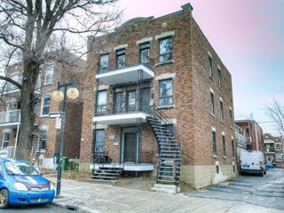 Condo / Apartment for rent in Montréal (Villeray/Saint-Michel/Parc-Extension), Montréal (Island), 8676, Rue  Drolet, 23459834 - Centris.ca