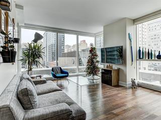 Condo / Apartment for rent in Montréal (Ville-Marie), Montréal (Island), 1300, boulevard  René-Lévesque Ouest, apt. 404, 25933318 - Centris.ca