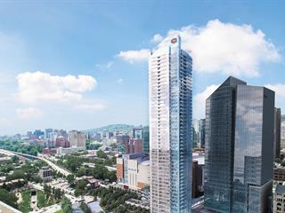 Condo for sale in Montréal (Ville-Marie), Montréal (Island), 1288, Rue  Saint-Antoine Ouest, apt. 904, 12439400 - Centris.ca