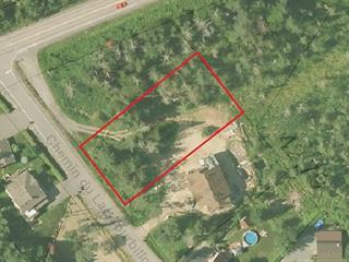 Lot for sale in Lac-Beauport, Capitale-Nationale, 1, Chemin du Lac-Tourbillon, 27522040 - Centris.ca