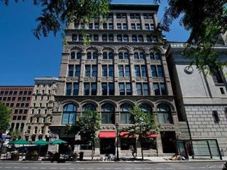 Local commercial à louer à Montréal (Ville-Marie), Montréal (Île), 102, Rue  Saint-Antoine Ouest, 25765380 - Centris.ca