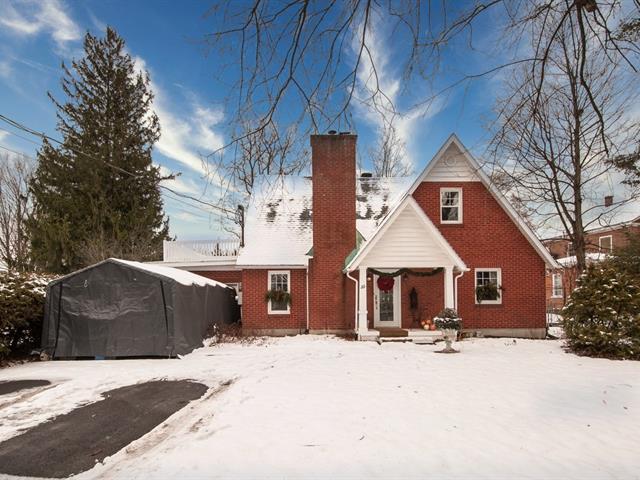 House for sale in Bedford - Ville, Montérégie, 55, Rue de Philipsburg, 10578499 - Centris.ca