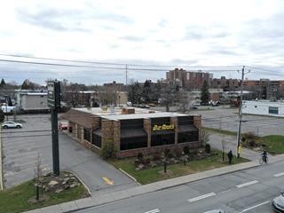 Commercial building for sale in Montréal (Anjou), Montréal (Island), 6110, boulevard  Louis-H.-La Fontaine, 11295797 - Centris.ca