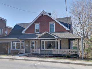 Duplex à vendre à Windsor, Estrie, 73Z, Rue  Principale Nord, 20861815 - Centris.ca