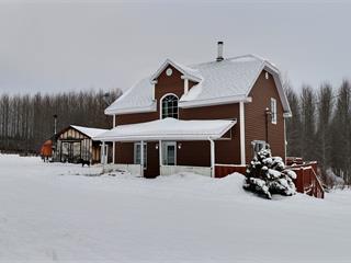 Maison à vendre à Saint-Louis-du-Ha! Ha!, Bas-Saint-Laurent, 94, Rang  Vieux-Chemin, 23053393 - Centris.ca