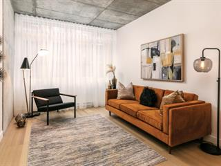 Condo / Apartment for rent in Montréal (Le Sud-Ouest), Montréal (Island), 370, Rue des Seigneurs, apt. 714, 26745861 - Centris.ca