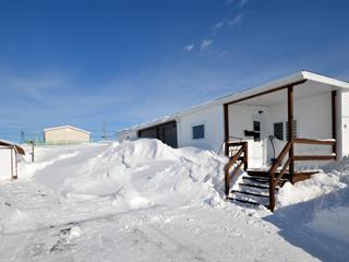 Maison mobile à vendre à Port-Cartier, Côte-Nord, 29, Rue des Cormiers, 26367785 - Centris.ca