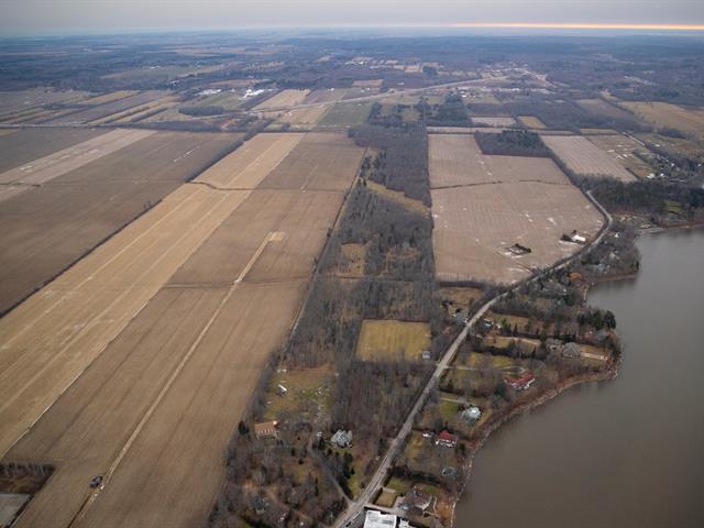 Farm for sale in Vaudreuil-Dorion, Montérégie, 20, Chemin  Murphy, 9778683 - Centris.ca