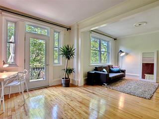 Condo / Apartment for rent in Montréal (Outremont), Montréal (Island), 681, Avenue  Bloomfield, 9830412 - Centris.ca