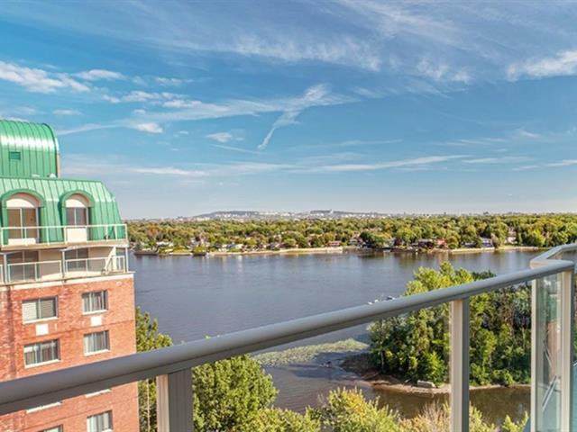 Condo / Appartement à louer à Laval (Chomedey), Laval, 4100, Place des Cageux, app. PH1010, 20796270 - Centris.ca