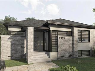 Maison à vendre à Victoriaville, Centre-du-Québec, 105B, Rue des Lys, 14740987 - Centris.ca