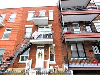 Triplex à vendre à Montréal (Le Sud-Ouest), Montréal (Île), 6114 - 6118, Rue  Hamilton, 14162109 - Centris.ca