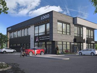 Local commercial à louer à Sherbrooke (Les Nations), Estrie, 4700, boulevard de Portland, local 700, 23824129 - Centris.ca