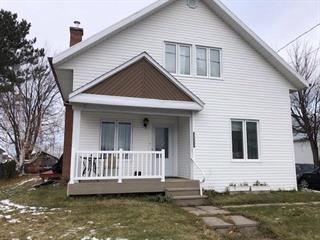 House for sale in Saint-Félicien, Saguenay/Lac-Saint-Jean, 2042, Rue  Notre-Dame, 28965214 - Centris.ca