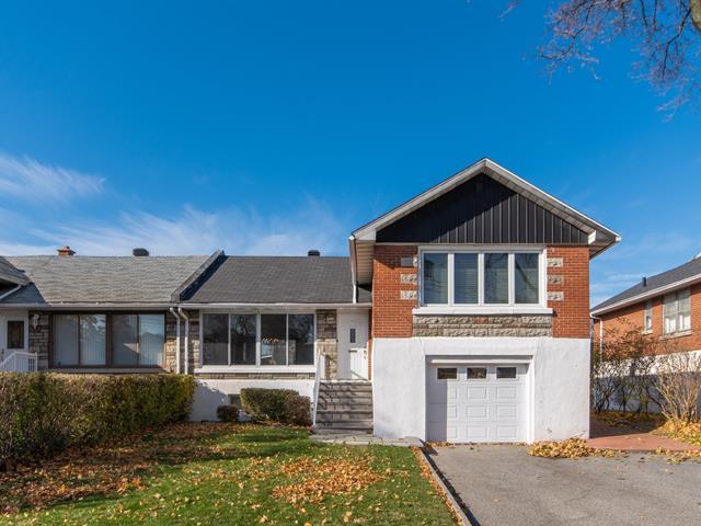 House for sale in Côte-Saint-Luc, Montréal (Island), 6705, Chemin  Charest, 18616306 - Centris.ca
