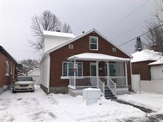 House for sale in Québec (La Cité-Limoilou), Capitale-Nationale, 1490, Avenue  Villebon, 22801384 - Centris.ca