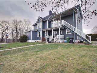 Quadruplex for sale in Sherbrooke (Brompton/Rock Forest/Saint-Élie/Deauville), Estrie, 14 - 16, Rue  Pleasant, 20533231 - Centris.ca